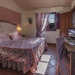 Отель Casolare Le Terre Rosse Италия, Сан-Джиминьяно - 1 отзыв об отеле, цены и фото номеров - забронировать отель Casolare Le Terre Rosse онлайн в номере фото 2