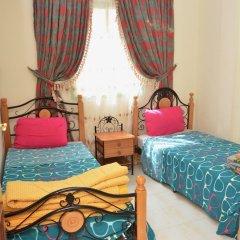 Отель Appartement F3 Marrakech комната для гостей фото 4