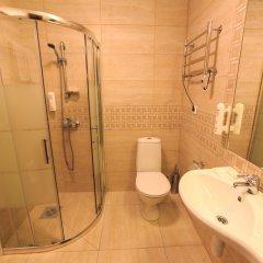 Апартаменты Невский Гранд Апартаменты Стандартный номер с двуспальной кроватью фото 14