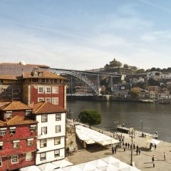 Ribeira do Porto Hotel фото 3