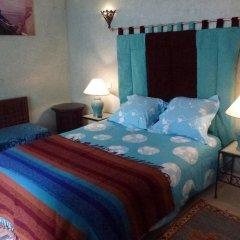 Отель Riad Bianca Марракеш комната для гостей фото 4