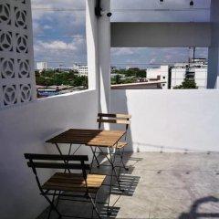 Arun Old Town Hostel фото 5
