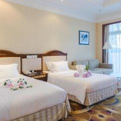Отель Xiamen International Seaside Hotel Китай, Сямынь - отзывы, цены и фото номеров - забронировать отель Xiamen International Seaside Hotel онлайн фото 8