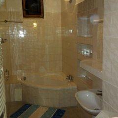 Отель Hostel 4 U - Dolni Chabry Чехия, Прага - отзывы, цены и фото номеров - забронировать отель Hostel 4 U - Dolni Chabry онлайн ванная