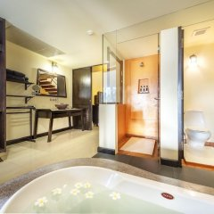 Отель Lanta Cha-Da Beach Resort & Spa Ланта ванная фото 2