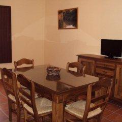 Отель Apartamentos Rurales Molino Almona в номере