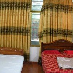 Huong Sen Hotel 2 удобства в номере