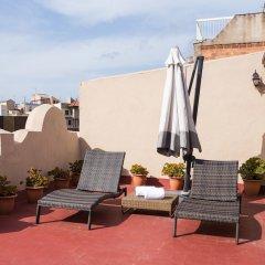 Апартаменты Quartprimera Apartments бассейн