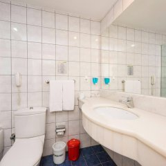 Отель Hydros Club Кемер ванная