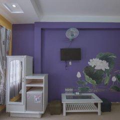 Отель Minh Thanh 2 Далат удобства в номере