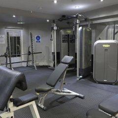 Queens Hotel фитнесс-зал фото 3