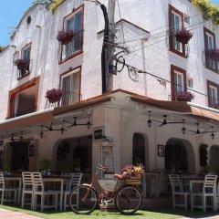 Unic Design Hotel фото 3