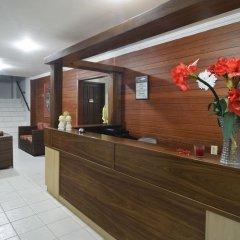 Гостиница Калипсо интерьер отеля