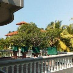 Отель Sagarika Beach Hotel Шри-Ланка, Берувела - отзывы, цены и фото номеров - забронировать отель Sagarika Beach Hotel онлайн фото 9