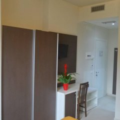 Hotel Bergamo комната для гостей фото 4