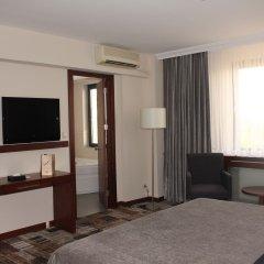 Tiara Thermal & Spa Hotel Турция, Бурса - отзывы, цены и фото номеров - забронировать отель Tiara Thermal & Spa Hotel онлайн удобства в номере фото 2