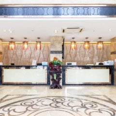 Blue Sky Fashion Hotel интерьер отеля фото 4