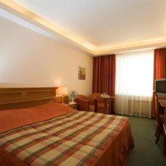 Izmailovo Gamma Delta Hotel комната для гостей