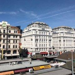 Отель Naschmarkt Австрия, Вена - отзывы, цены и фото номеров - забронировать отель Naschmarkt онлайн фото 6