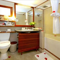 Ha An Hotel удобства в номере