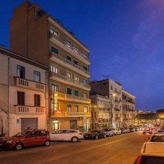 Отель La Terrazza Италия, Кальяри - отзывы, цены и фото номеров - забронировать отель La Terrazza онлайн парковка