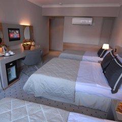 Klas Hotel сейф в номере