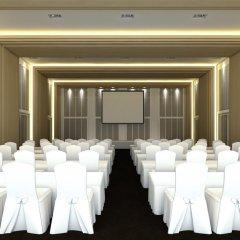 Отель Centra By Centara Phu Pano Resort Krabi Ао Нанг помещение для мероприятий
