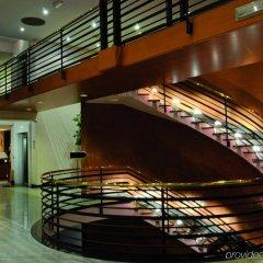 Flyon Hotel интерьер отеля