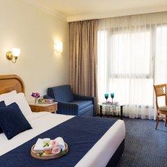 Отель Grand Court Иерусалим комната для гостей фото 4