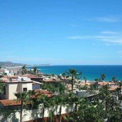Отель Casa Corita пляж