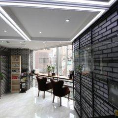 Отель Myeong-Dong New Stay Inn интерьер отеля фото 2