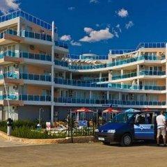 Отель Grand Sirena Болгария, Равда - отзывы, цены и фото номеров - забронировать отель Grand Sirena онлайн фото 5