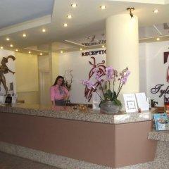 Tylissos Beach Hotel спа