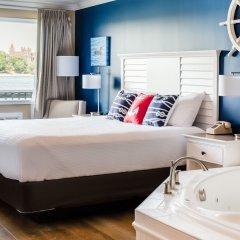 Отель Capt. Thomson's Resort спа