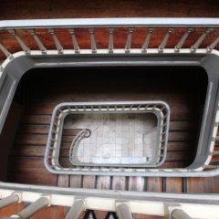 Nook Lisbon Hostel Лиссабон интерьер отеля фото 2