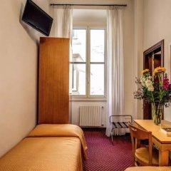 Отель Nuova Italia Италия, Флоренция - 4 отзыва об отеле, цены и фото номеров - забронировать отель Nuova Italia онлайн удобства в номере