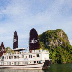 Отель Halong Lavender Cruises фото 4