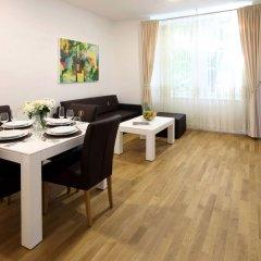 Отель Steiner Residences Vienna Augarten Вена в номере