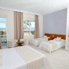 Hotel Complejo Los Rosales комната для гостей фото 5