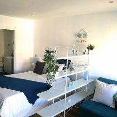Апартаменты Sian Apartment Торремолинос комната для гостей фото 2