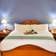 Hotel Plaza Del Libertador комната для гостей фото 2