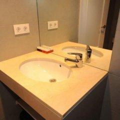 Отель Apartamentos Madrid ванная