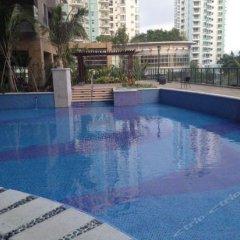 Апартаменты Duoleju Family Seaview Apartment детские мероприятия
