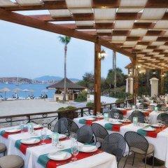 Отель Asteria Bodrum Resort - All Inclusive питание