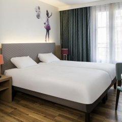 Отель Aparthotel Adagio Paris Montmartre комната для гостей фото 5