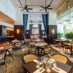 Отель Hôtel du Parc Hanoi Ханой питание фото 2