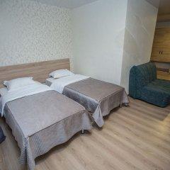 Гостиница Zhan Villa Казахстан, Нур-Султан - отзывы, цены и фото номеров - забронировать гостиницу Zhan Villa онлайн комната для гостей фото 3