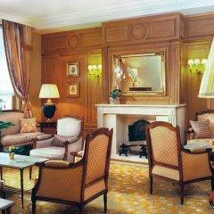 Hotel Mayfair Paris Париж интерьер отеля фото 3