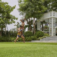 Отель 137 Pillars Suites Bangkok спа