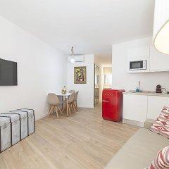 Отель Can Blau Homes Испания, Пальма-де-Майорка - отзывы, цены и фото номеров - забронировать отель Can Blau Homes онлайн комната для гостей фото 3
